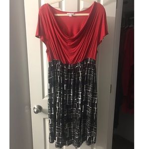 Maternity or Plus size dress